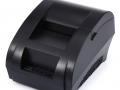 Impresora térmica tickets 58