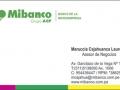 mibanco tarjeta personal
